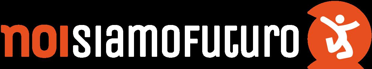 noisiamofuturo logo