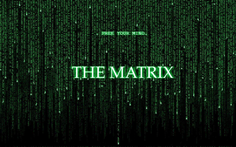 Risultati immagini per the matrix