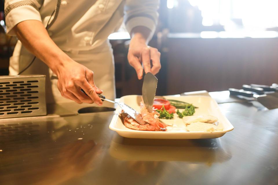 Al via Chef di Classe, la gara ai fornelli degli Alberghieri ...