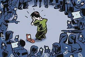 the violence in cyber bullying Community violence bullying and cyberbullying currently as a starting place for pediatric medical home teams to begin addressing bullying and cyberbullying.