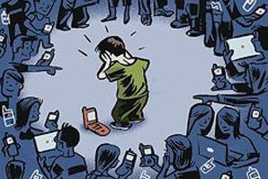 Cyberbullismo sinonimo di morte non solo online noi - Sinonimo di diversi ...