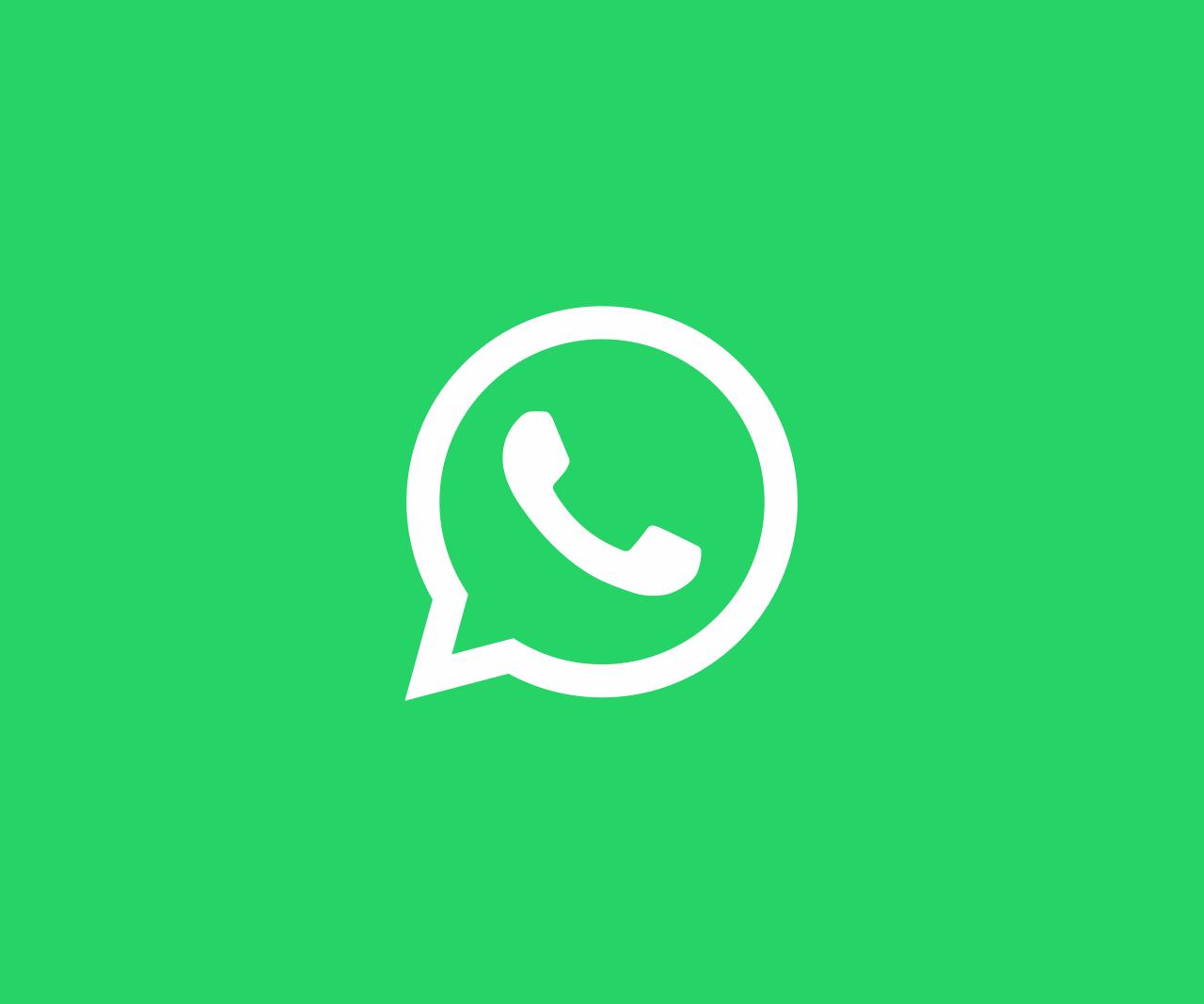 Archivo descargable con nuestra información de WhatsApp