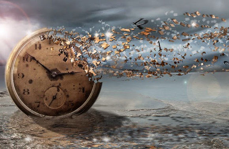 Risultati immagini per il tempo vola