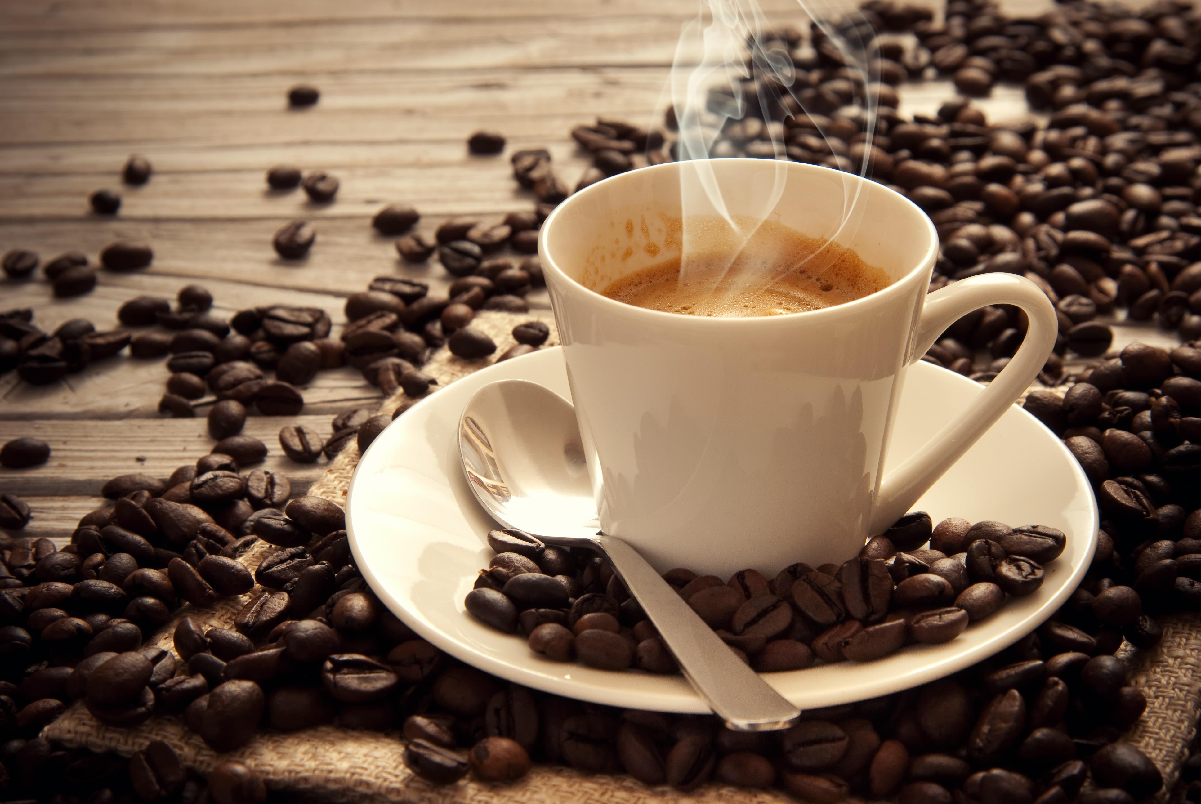 Storia di un grande amore chiamato caffè - Noi Siamo Futuro
