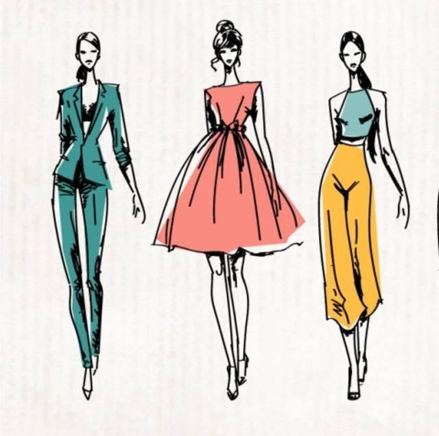 Accessories For Fashion Design